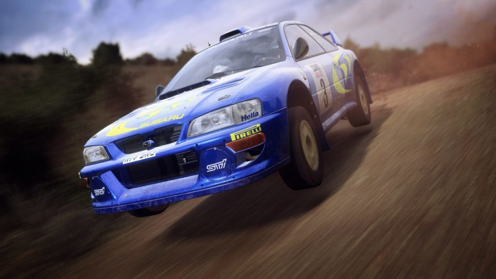 Colin McRae rivive su Dirt Rally 2.0 11