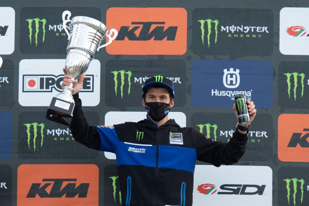 MXGP | Intervista a Jeremy Seewer 1